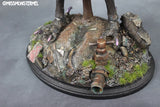 BALAM THE HARPYJA- 1/6 CUSTOM FIGURE WITH DIORAMA BASE