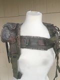 RESERVED- WASTELAND HARNESS