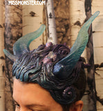 SEA WITCH HEADDRESS