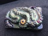 TENTACLE BELT BUCKLE