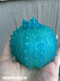 KORY ONLY- custom listing -CAST URCHIN LIGHT