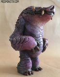 HAWGMAW- PAINTED ONE OF A KIND CAST FIGURE