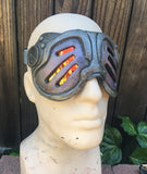 DYSTOPIA GOGGLES- READY TO WEAR, READY TO SHIP