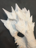 WAR RAPTOR BLANK HEADDRESS