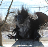 SQUEEPS MCGILLICUTTY THE GRYPHON- OOAK DOLL