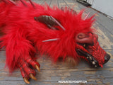 ANDROMEDA THE DRAGON- ART DOLL
