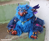 ZUTPHEN THE BAKU DOLL- REMJIE COLLAB