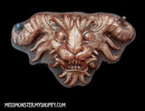 DEMON BUCKLE