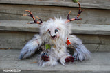 CHIME THE WATCHER OOAK ART DOLL