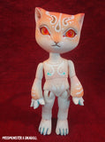 CUSTOM CAT BJD- DIKADOLL