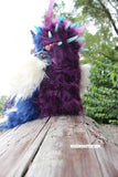 MONTAGUE THE MONSTER- OOAK HANDMADE DOLL