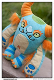 MOSE THE MONSTER- IN STOCK+ READY TO SHIP!