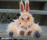 PIA THE BABY OWLBEAR DOLL
