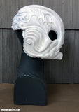 BIOMECH SERAPHIM HELMET AND EARS- BLANK KIT