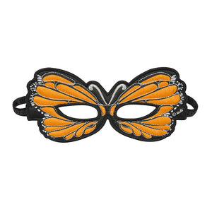 Kids' Monarch Wings & Mask