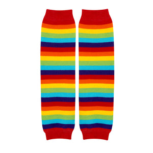 Jeff & Paige Rainbow Leggings