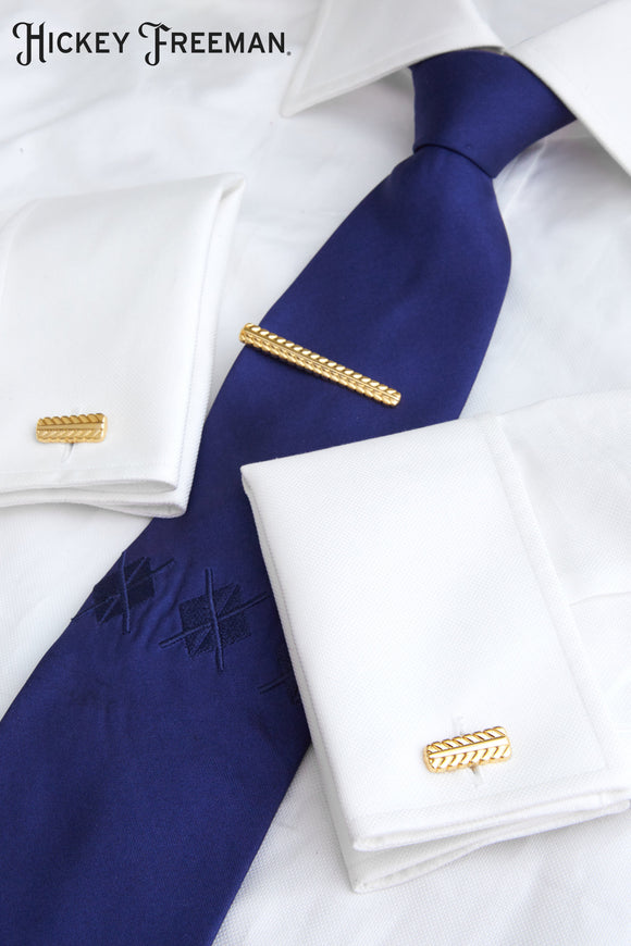 Hickey Freeman Cufflinks