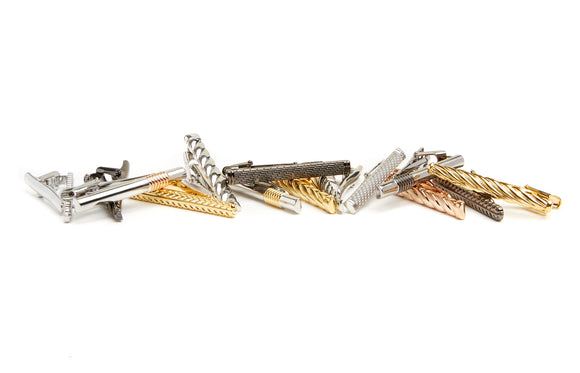 View All Tie Bars