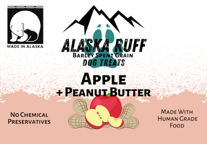 Apple + Peanut Butter