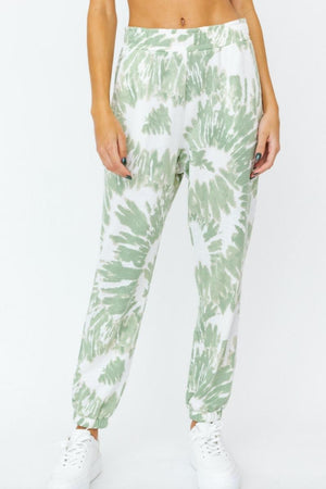 You're Electric Sage Lounge Pants