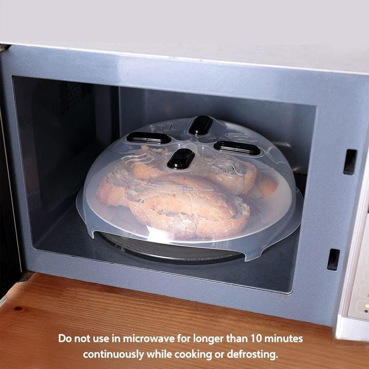 🔥 Buy 1 Get 1 Free 🔥 Magnetic Microwave Cover