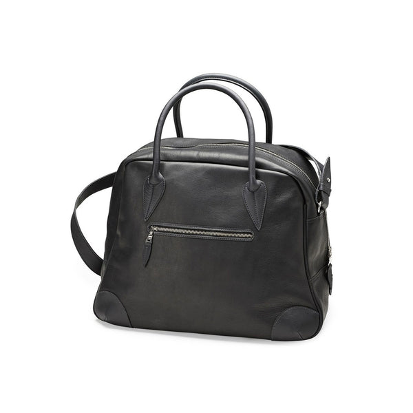 DAGMAR travelbag, black