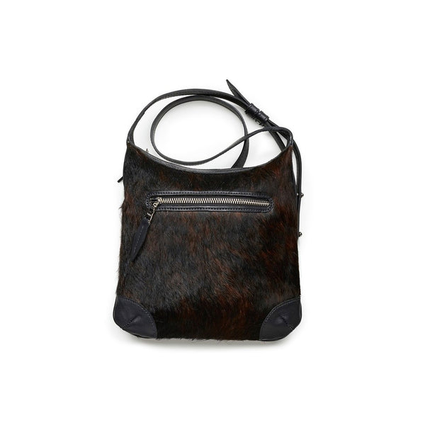 DAGMAR crossbag, large, fur