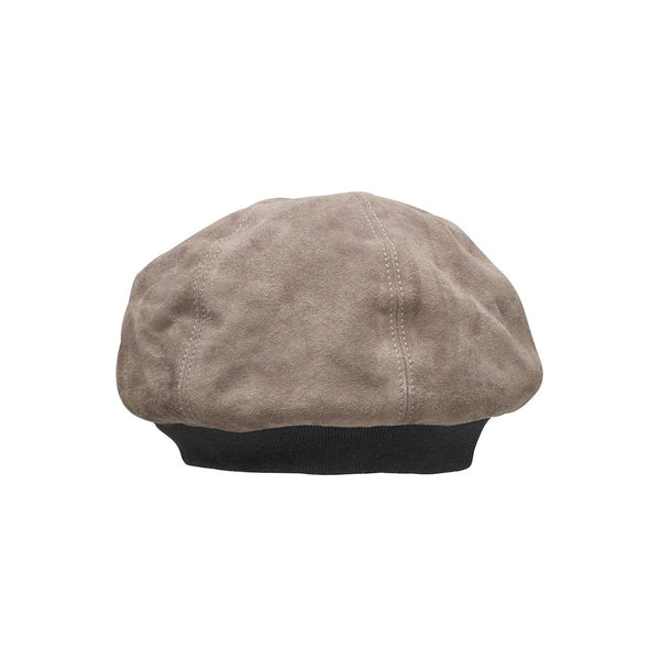 DOME hat, grey elephant