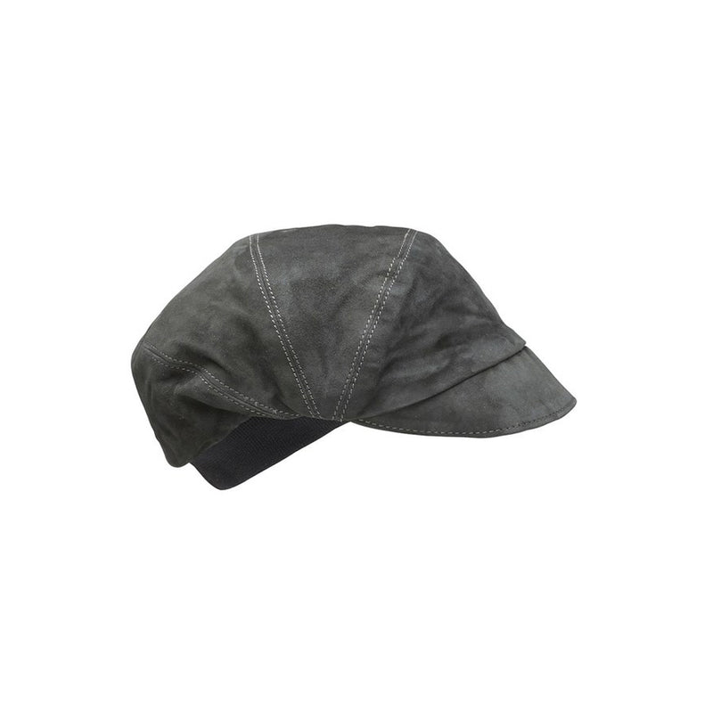 FREDDY cap, grey coal