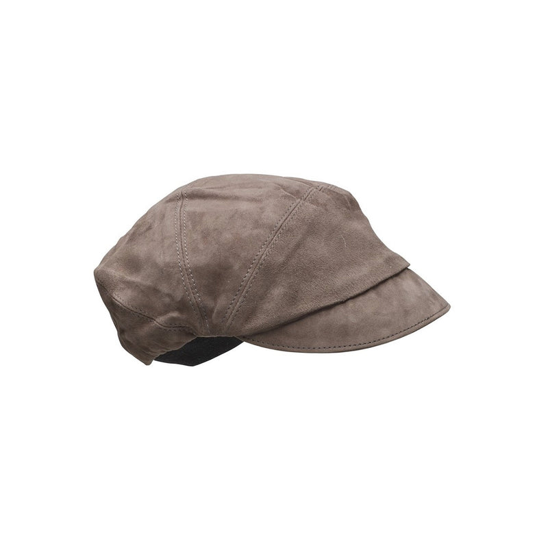 FREDDY cap, grey elephant