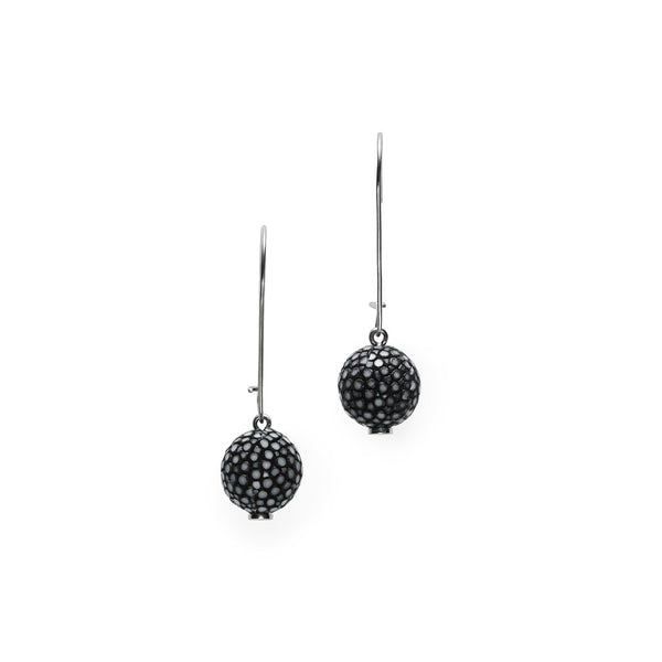 FRIGG ear hook, black