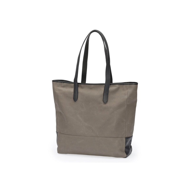 GORM canvas, shopper, black