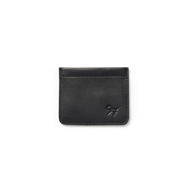 GORM coin purse, black