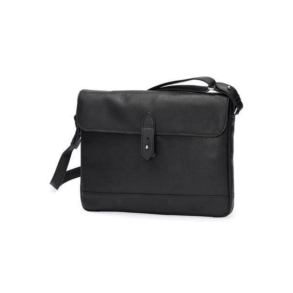 GORM computer bag, black
