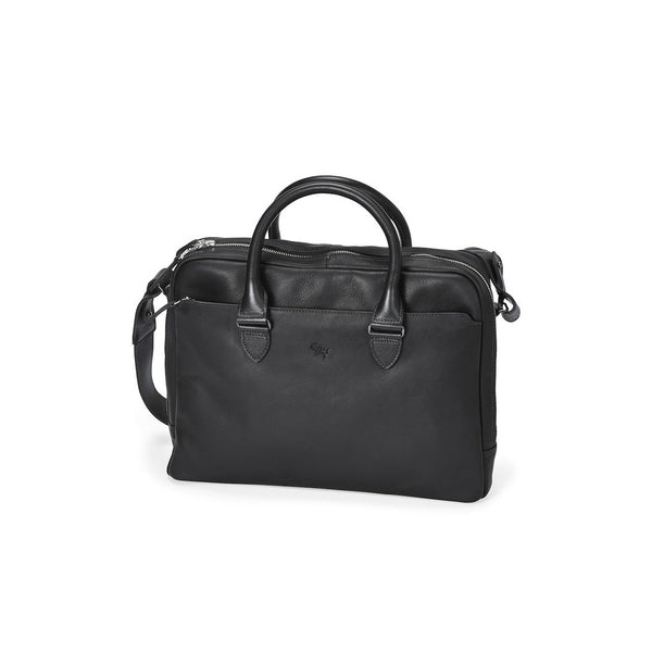 GORM notebook bag, black