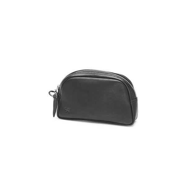 GORM toiletry bag, small, black