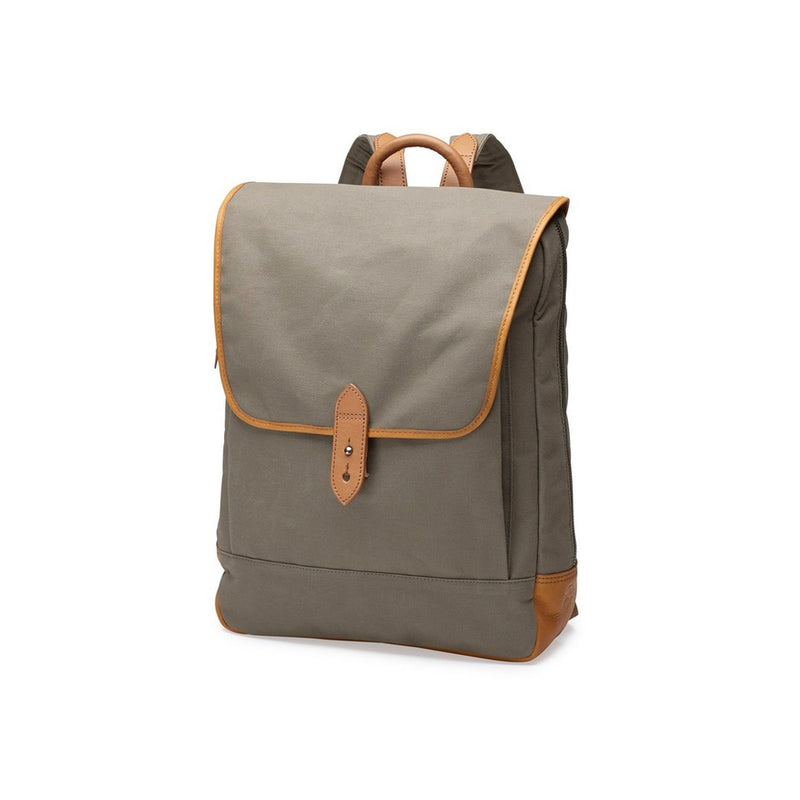 GORM canvas, backpack
