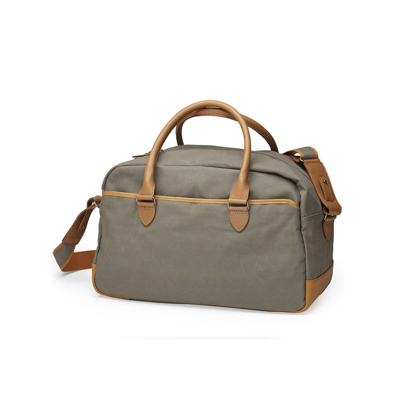 GORM canvas, duffelbag