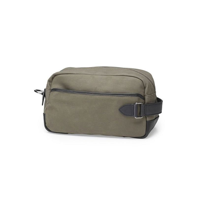 GORM canvas, toiletry bag