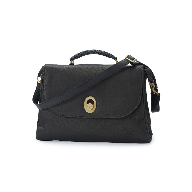 HILDE workbag, stingray