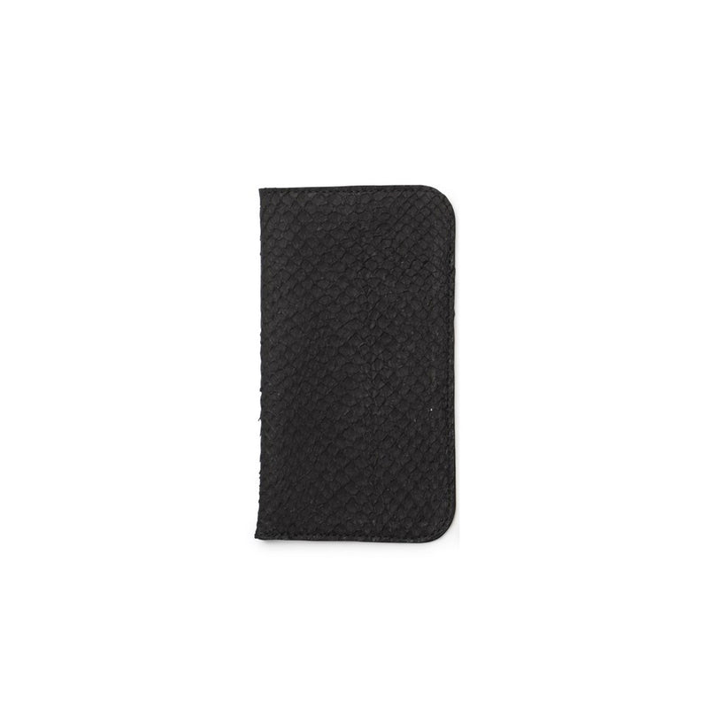 LIBERTY iPhone cover, black