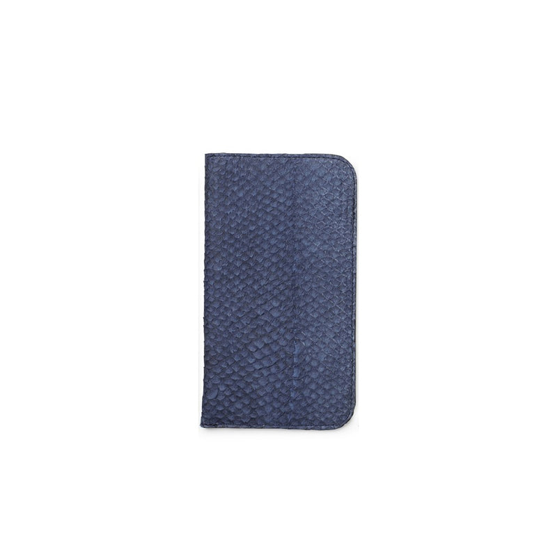 LIBERTY iPhone cover, blue