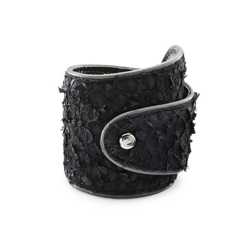 SIGRID bracelet, perch black