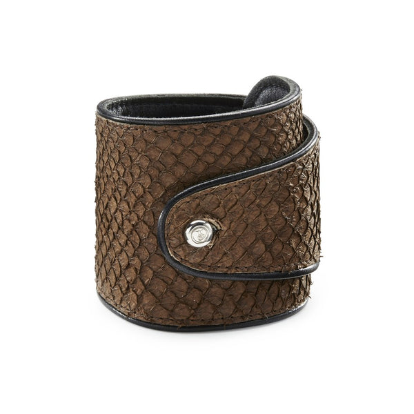 SIGRID bracelet, salmon brown
