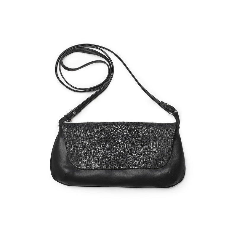 THYRA clutch, stingray