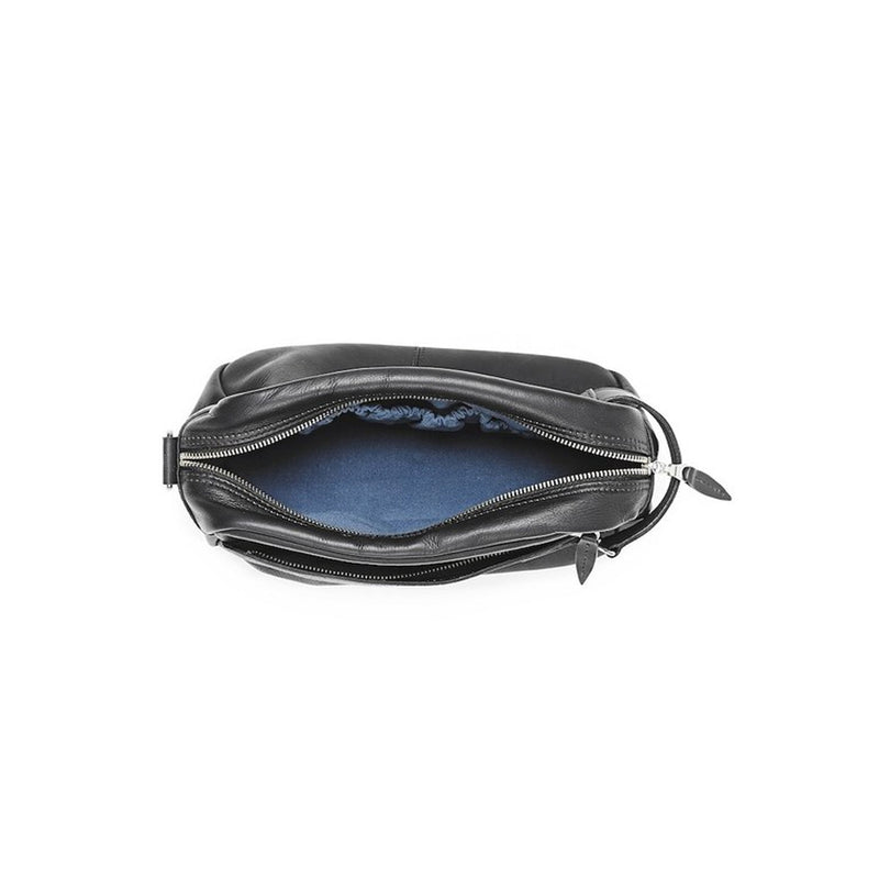 GORM toiletry bag, black