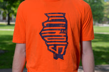 Load image into Gallery viewer, C-U in Illinois T-Shirt