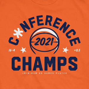 C*ference Champs!