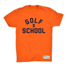 Load image into Gallery viewer, Golf School T-Shirt