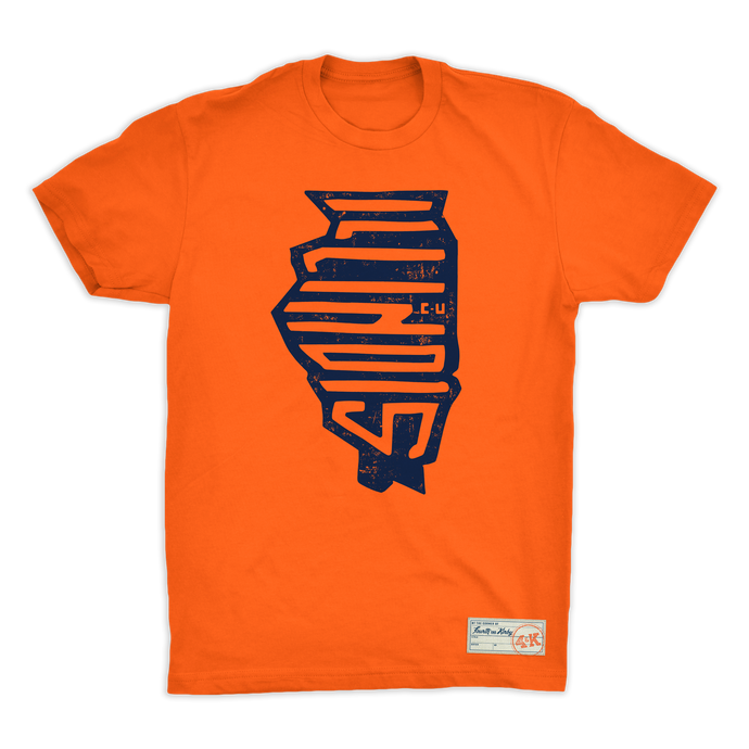 C-U in Illinois T-Shirt